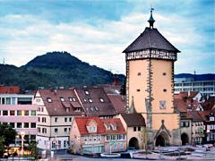 7. Audiologiekurs, diesmal in Reutlingen