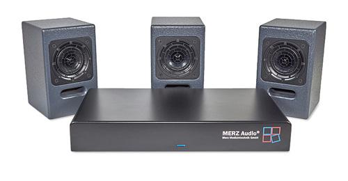 MERZ Audio | Merz Medizintechnik GmbH