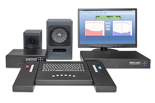 MERZ Audio Familie | Merz Medizintechnik GmbH